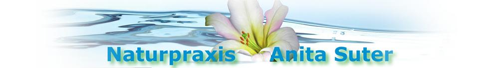 Naturpraxis Suter Logo